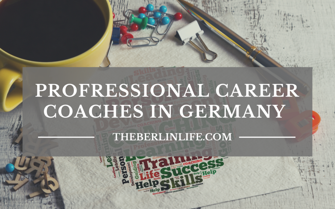 A Roundup Of Professional Career Coaches In Germany